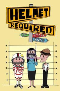Helmet Required|NOOK Book