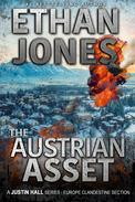 The Austrian Asset (Justin Hall #10)