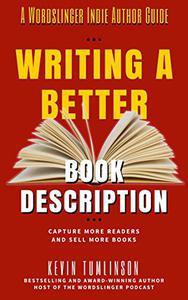 Writing a Better Book Description