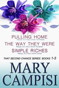 That Second Chance Series Books 1-3