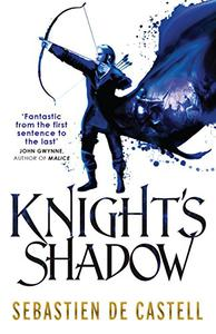 Knight's Shadow: The Greatcoats Book 2