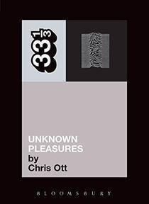 Joy Division's Unknown Pleasures