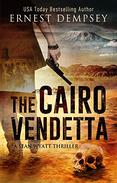 The Cairo Vendetta: A Sean Wyatt Archaeological Thriller