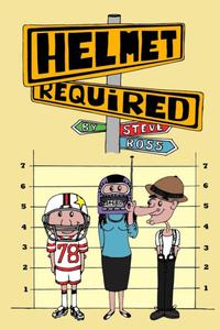 Helmet Required